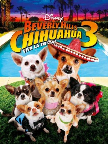 Beverly Hills Chihuahua 3 - Viva la Fiesta! (Hills Beverly 2 Chihuahua)