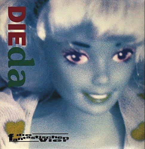 Wer Die Fantastischen Vier (Die da (Maxi-Mix)/Wer da (Trance-Mix, 1992) [Vinyl Single])