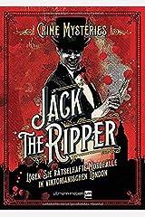 Jack the Ripper - Crime Mysteries Taschenbuch
