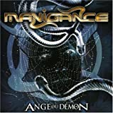 Songtexte von Manigance - Ange ou démon