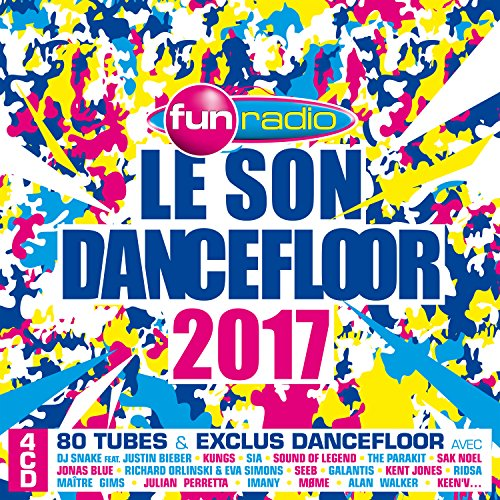 Le Son Dancefloor 2017
