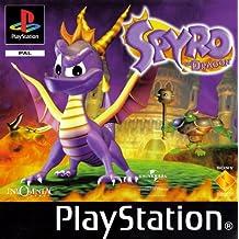 Spyro 1
