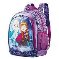 American Tourister Kids' Disney Children's Backpack, Disney Frozen, One Size