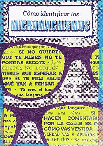 Cómo identificar los micromachismos (La aventura de aprender)