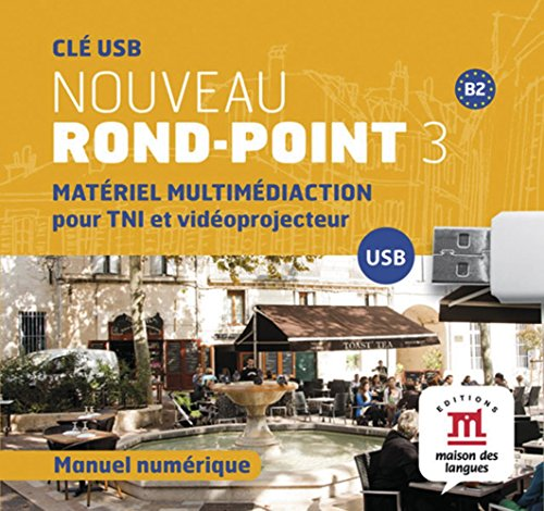 Nouveau Rond-Point 3: USB-Stick