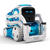 Anki 000-00080 A Fun, Educational Toy Robot for Kids, Cozmo Limited Edition (Interstellar Blue)