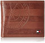 Tommy Hilfiger Camden Dark Brown Men's Wallet (TH/CAMD03GCW/D.BRN)