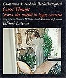 Scarica Libro Casa Thonet storia dei mobili in legno curvato (PDF,EPUB,MOBI) Online Italiano Gratis