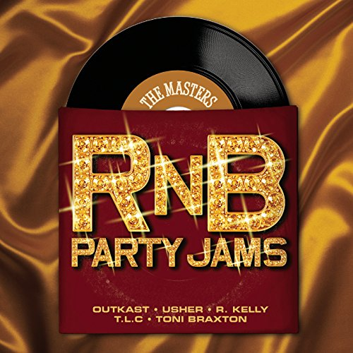 Masters Series - R&B Party Jam...