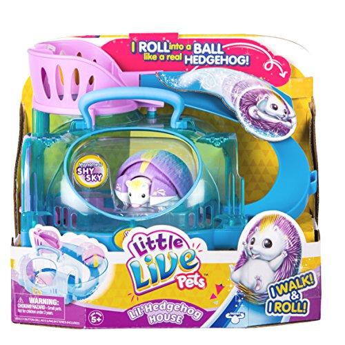 Little Live Pets - Übersicht und Neuerscheinungen 2017