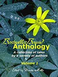 BestsellerBound Short Story Anthology Volume 1 (Bestsellerbound Short Story Anthologies) (English Edition)