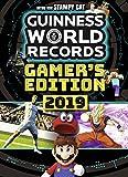Guinness World Records Gamer's Edition 2019: Deutschsprachige Ausgabe -