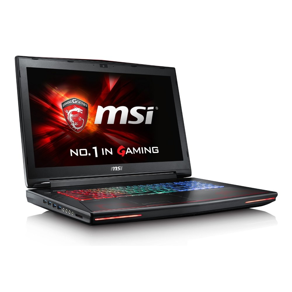 MSI GT72 Dominator Pro Dragon Edition EC Drivers Mac