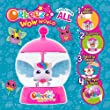 Orbeez - Wowzer Suprise Magical Pets - Series 1 - Just Add Water and Watch your Wowzer Friend Magically Appear!