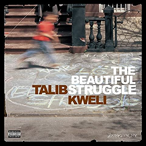 Beautiful Struggle [Explicit] [Import anglais]