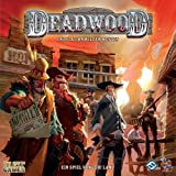 Deadwood: Once upon a time, somewhere in the western ... (japan import)