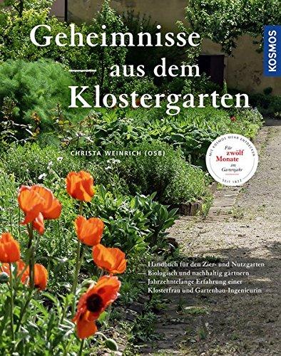 Klostergarten (Geheimnisse aus dem Klostergarten)