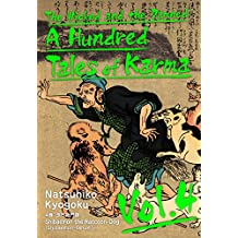 The Wicked and the Damned: A Hundred Tales of Karma Vol.4 (English Edition)