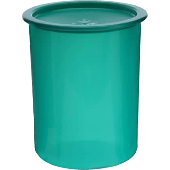 Tupperware One Touch Junior Canister, 1.3 Litres