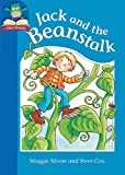 Jack and the Beanstalk (Must Know Stories: Level 1)