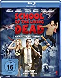 School of the Living Dead - Nachsitzen mit Zombies (Uncut Zombie-Edition) [Blu-ray]