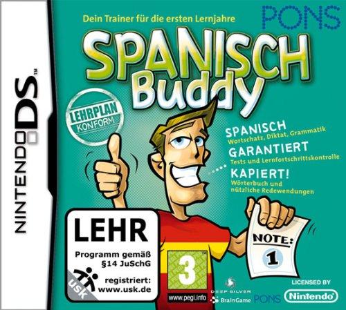 Spanisch Buddy
