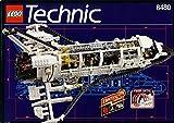 LEGO TECHNIC 8480 Space Shuttle