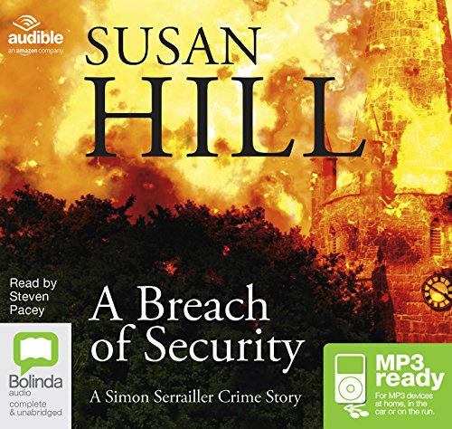 A Breach of Security (Simon Serrailler)