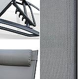 Alices-Garden-Duo-2-bains-de-soleil-aluminium-Louisa-Anthracite-Transats-aluminium-et-textilne-Gris-et-noir