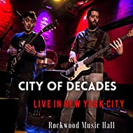 Live in NYC: Rockwood Music Hall