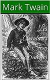 Les Aventures de Tom Sawyer - (illustré par Achille Sirouy) - Format Kindle - 1,99 €