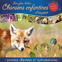 CD: Les Plus Belles Chansons Enfantines Francaises