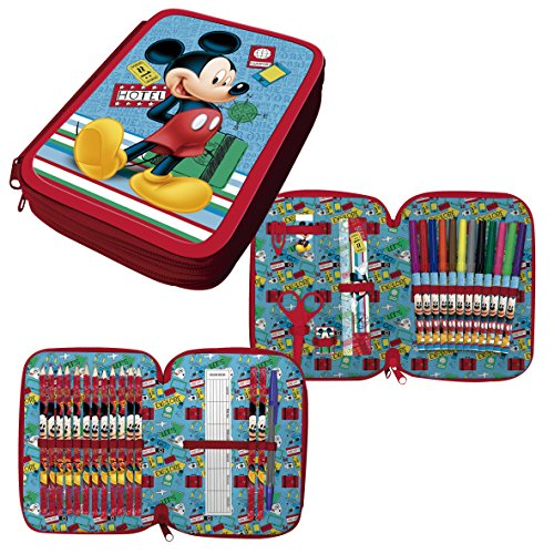 Mickey Mouse WD11422 Cases