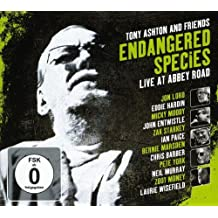 Endangered Species-Live at Abbey Road
