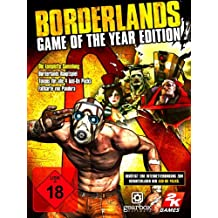 Borderlands - Game of the Year Edition [PC Steam Code]