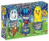 Smarties - Klapper-Mix Schokoladenfiguren - 3St