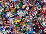 Wurfmaterial Karneval 3kg Mix Karton mit Trolli Fruchtgummi und Bonbons, 1er Pack (1 x 3kg)