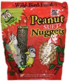 C&S Peanut Nuggets, 27 oz., Pack of 6