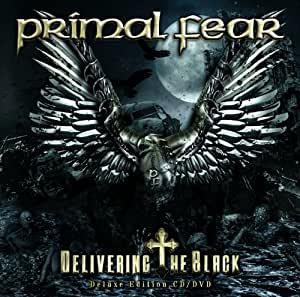 Delivering the Black (Ltd.Digipak+Dvd)