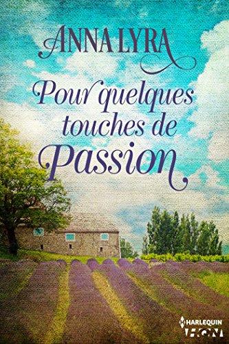 Pour quelques touches de passion (HQN)