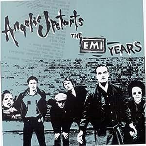 The EMI Years
