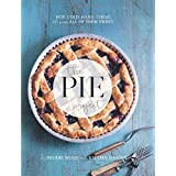 The Pie Project: Hot, Cold, Hand, Cheat. 60 Pies, all of them Sweet