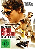 Mission: Impossible - Rogue Nation -