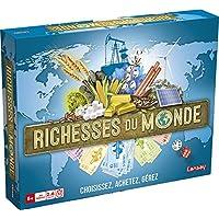 Lansay 75045 - Richesses Du Monde