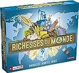 Lansay - 75045 - Richesses Du Monde