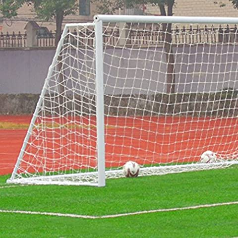 Replacement Soccer Goal Net 12x6 FT for Backyard Outdoor Football Training (Net Only)