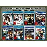 The Asylum - Horror Mockbuster 3D Blu-ray Kult Fan Collection