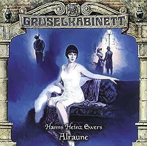 Gruselkabinett - Folge 87: Alraune