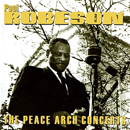 Jacob's Ladder (Live at the Peace Arch, 8/16/1953) -