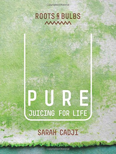 Pure. Juicing For Life